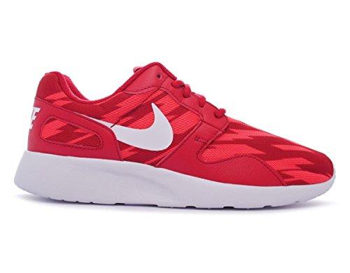 Nike Herren Kaishi Print Laufschuh, rot - Red - Gym Red/White-Daring Red - Größe: 40 EU