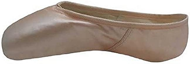 european balance pointe shoes