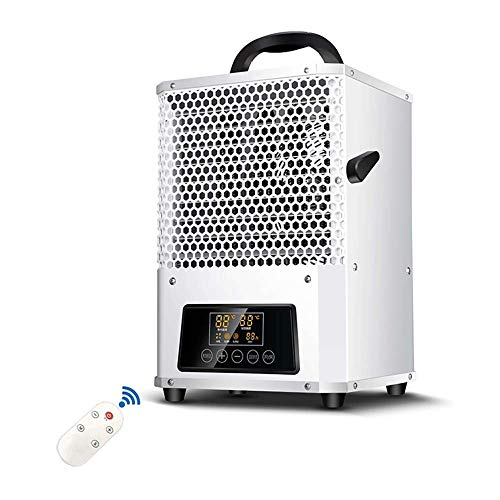 Why Should You Buy WSJTT Ceramic Portable Space Heater Industrial Heaters with 3 Adjustable Heat Set...