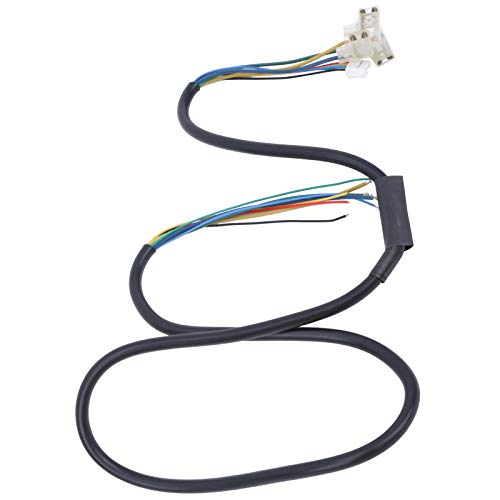 Keenso Cable de Motor de Scooter, Scooter M365/Pro, Accesorios de Scooter eléctrico,...