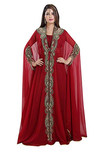 Maxim Creation 6584 - Vestido de novia marroquí Takchita Jasmine