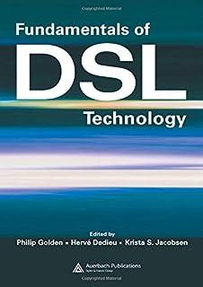 Fundamentals of DSL Technology (0849319137) | Amazon price tracker / tracking, Amazon price history charts, Amazon price watches, Amazon price drop alerts