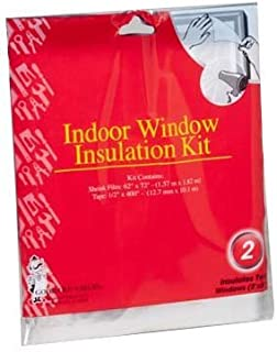 lowes frost king window insulation kit