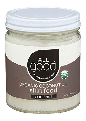 All Good Organic Coconut Oil Skin Food (Coconut)