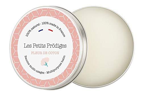 Baume Fleur de coton (100 ml) - Les Petits Prödiges