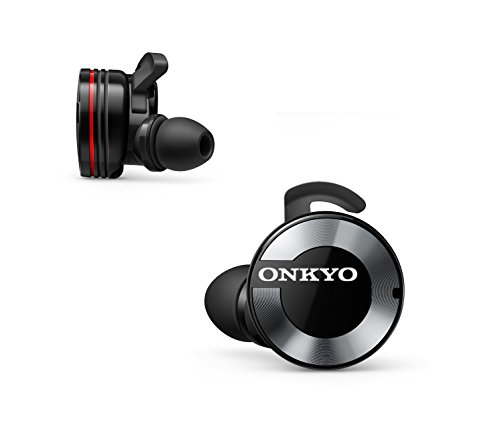 ONKYOW800BTBluetoothイヤホン密閉型/フルワイヤレスブラックW800BTB