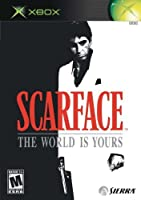 Scarface: The World Is Yours - Xbox by Vivendi Universal [並行輸入品]