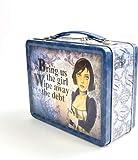 Bioshock Elizabeth Lunch Box