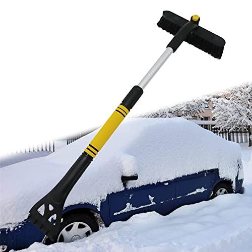 QMJHHW Ausziehbarer Schneebesen...