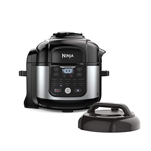 Ninja Foodi Multi Cooker (pressure cooker, slow cooker, air fryer, more)