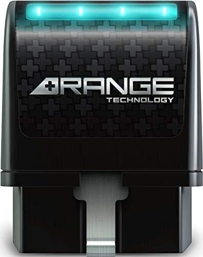 NEW RANGE TECHNOLOGY AFM-DFM DISABLER,BLUE,COMPATIBLE WITH V6 & V8 GM MOTORS