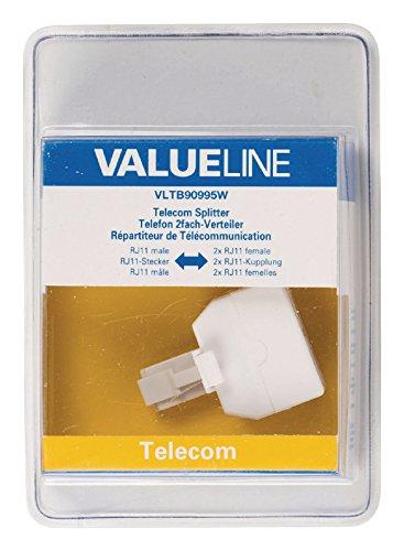 Valueline Téléphones fixes, VoIP et accessoires