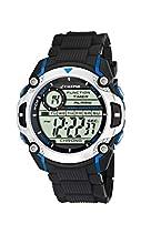 Calypso watches Jungen-Armbanduhr Digital Kautschuk K5577/2