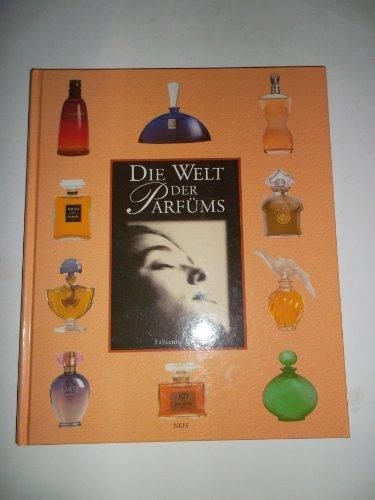 Die Welt der Parfüms