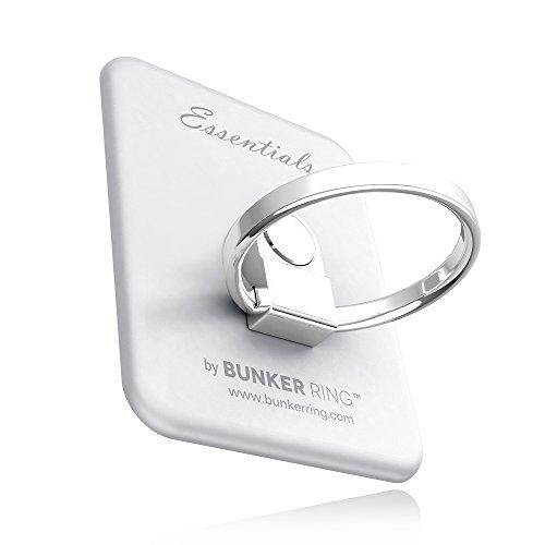 BUNKER RING Essentials(Matt 6) バンカーリング iPhone/iPad/iPod/Galaxy/Xperia/スマートフォン・タブレ...