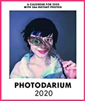 Photodarium 2020 Calendar (Calendars 2020)