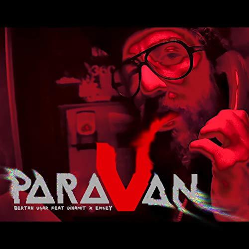 Paravan (feat. Dinamit & Emcey)