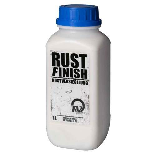 Rust Finish Rostversiegelung 1l | Rost Abriebschutz