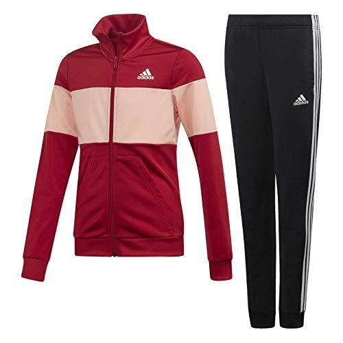 Adidas Yg PES Ts Trainingsuit, voor meisjes