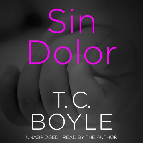 Sin Dolor audiobook cover art