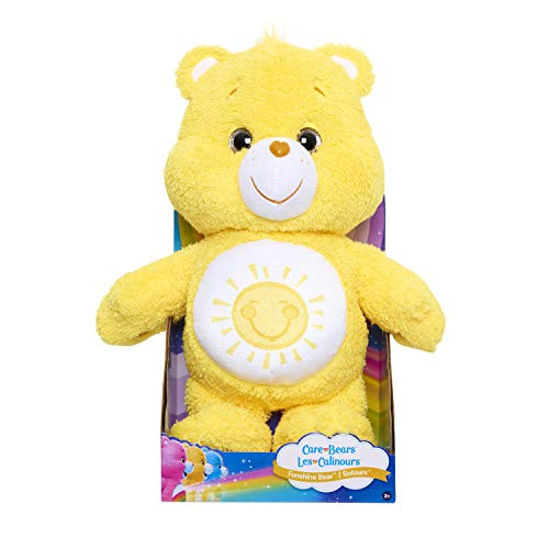 Care Bears Just Play Medium 12' Plush Funshine