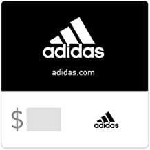 adidas Gift Card - Email Delivery