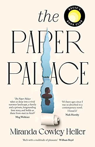 The Paper Palace by [Miranda Cowley Heller]