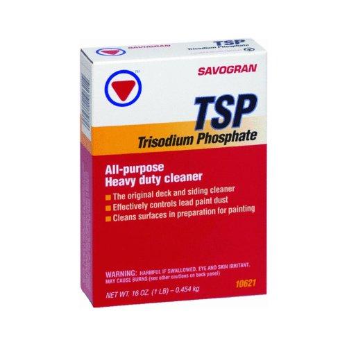 Savogran Trisodium Phosphate – 1 lb.
