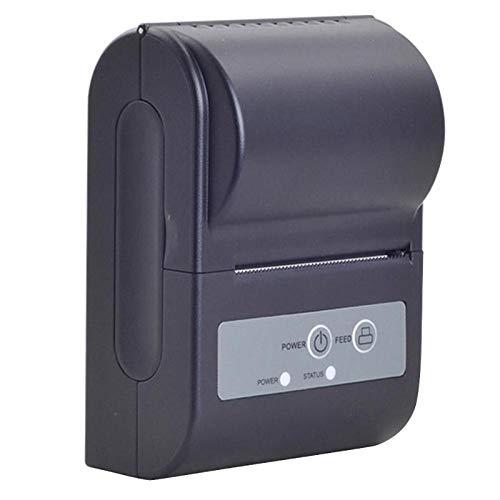 Affordable Blue-Ocean-11 - US Standard Mini Portable Bluetooth Wireless Thermal Receipt Printer 2000...