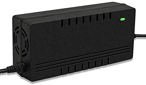 QYK -Cargador de batería de Litio, Adecuado para patineta eléctrica Smart Balance...