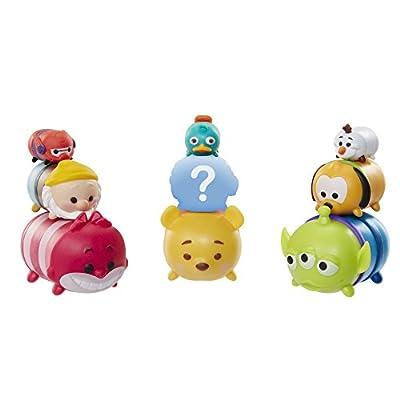 Disney Tsum Tsum 9 PacK Figures Series 2 Style #1