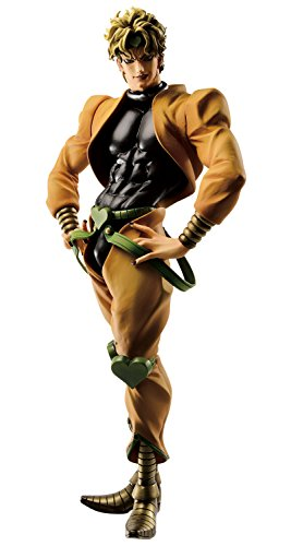Best jojo figure gallery for 2020
