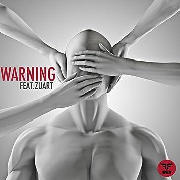 Warning (Feat.  Zuart)