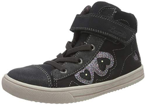 Lurchi SUSA Sneaker, Charcoal, 31 EU