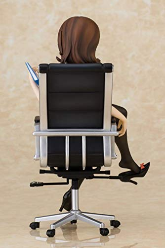 Henypt Estatua De Anime Figura De Anime 17 Cm PVC Figura De Anime Daiki Hatsumi Figura De Acción Juguetes Modelo Estatua Figura Juguete Colección Decoración Regalo Anime Figura De Acción