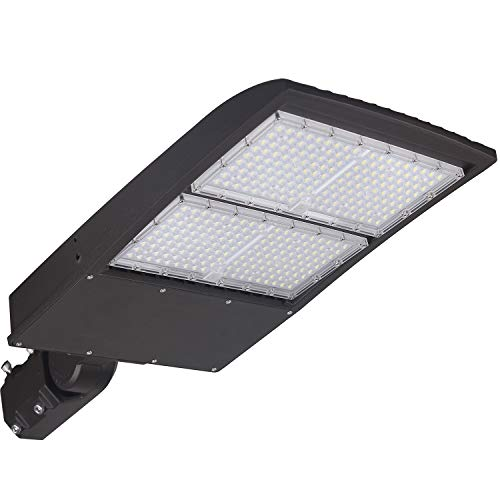 1000 watt parking lot light - 4