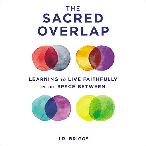 The Sacred Overlap cover art