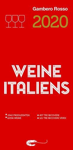 Weine Italiens 2020 – Vini d\'Italia