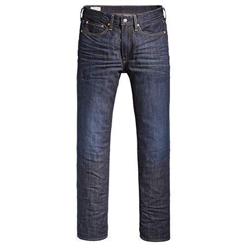 Levis Herren Jeans Hose Denim 514™ STRAIGHT THE RICH T2 00514-1069 W33/L34