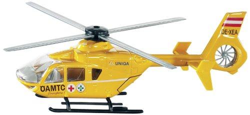 Siku 2539 038 - ÖAMTC-Hubschrauber
