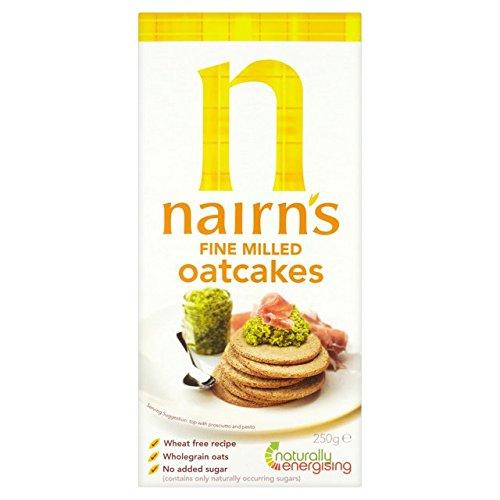 Nairn's Fine Oatcakes 250g