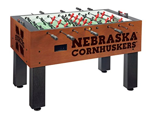 Big Save! Holland Bar Stool Co. Nebraska Foosball Table by The