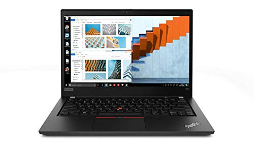 Lenovo ThinkPad T490 PC Laptop, 14.0' FHD IPS Anti-Glare Multi-touch Display, Intel Core i7-8665U Processor, 16GB DDR4 RAM, 512GB PCIe SSD, Fingerprint Reader, Backlit Keyboard, Windows 10 Pro 64 bits