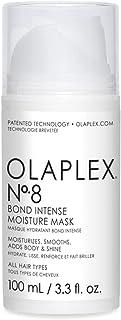 OLAPLEX N 8 Bond Intense Maschera Di Riparazione Capelli Danneggiati, 100 Millilitro