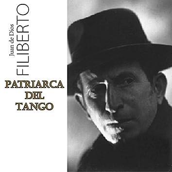 Patriarca del Tango