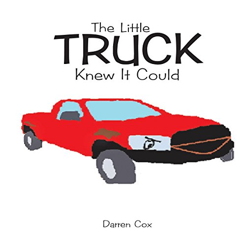 The Little Truck Knew It Could audiobook cover art