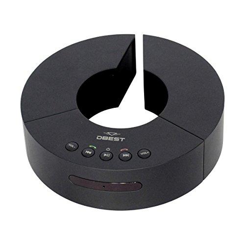DBEST PS 4007 NFC Bluetooth-Speaker Lautsprecher Musik via Bluetooth, Line In