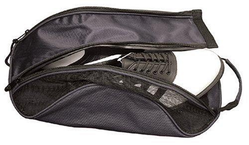 Longridge SASBMB - Bolsa de Malla para Zapatos de Golf