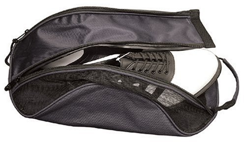 Longridge SASBMB - Bolsa Malla Zapatos Golf