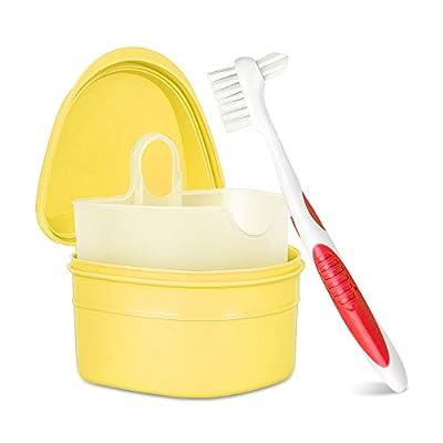 Y-Kelin Denture&Retainer Cleanning Set